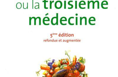 L'alimentation où la troisième médecine. Livre d'occasion à vendre