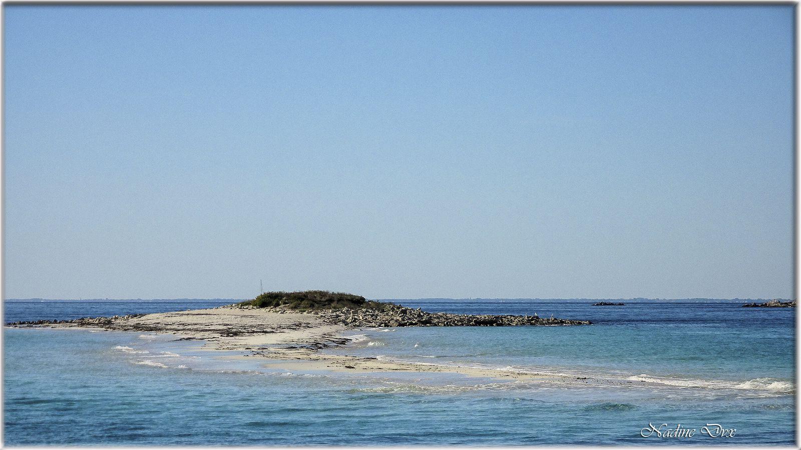 Ile Saint-Nicolas - Archipel des Glénan