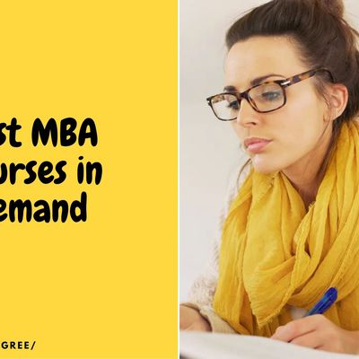 How to Choose The Right Business School for an MBA in INDIA?