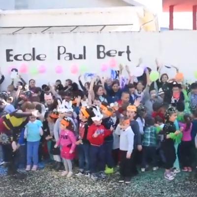 École Paul Bert et cantine scolaire : informations de rentrée