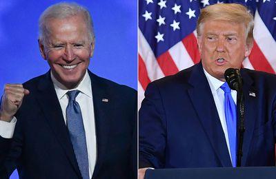 L' élection américaine de 2020