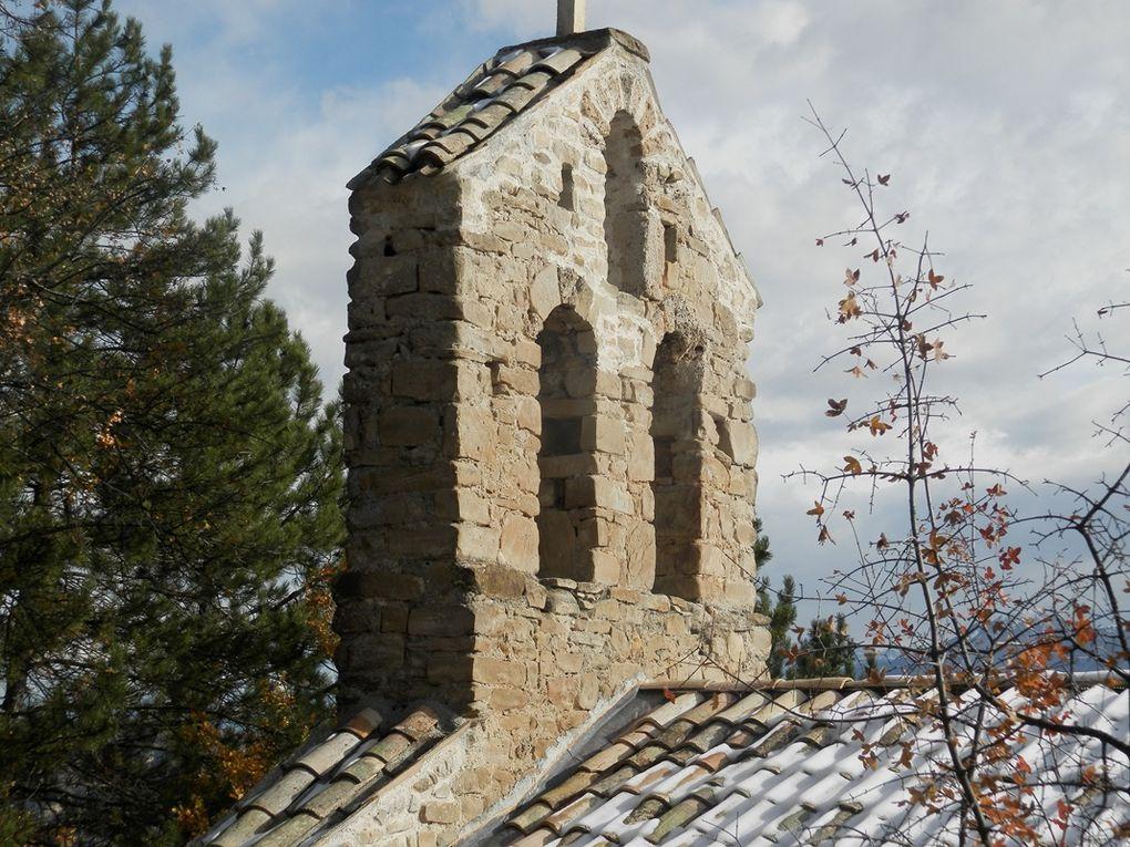 AUTOUR DE MIRABEAU ( Alpes de Haute Provence ) - photos bj(c)11-2013