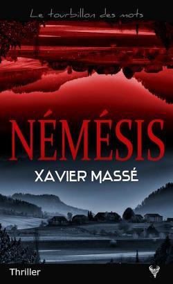 AvisThriller : Némésis de Xavier Massé (Ed. Taurnada)