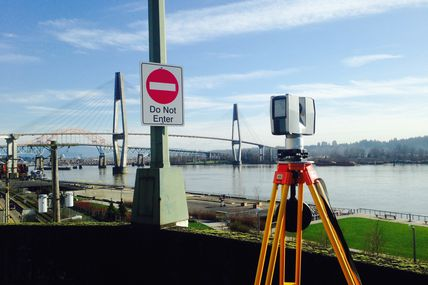 Looking For Experts In 3D Laser Scanning Survey? Here Are The Things To Consider