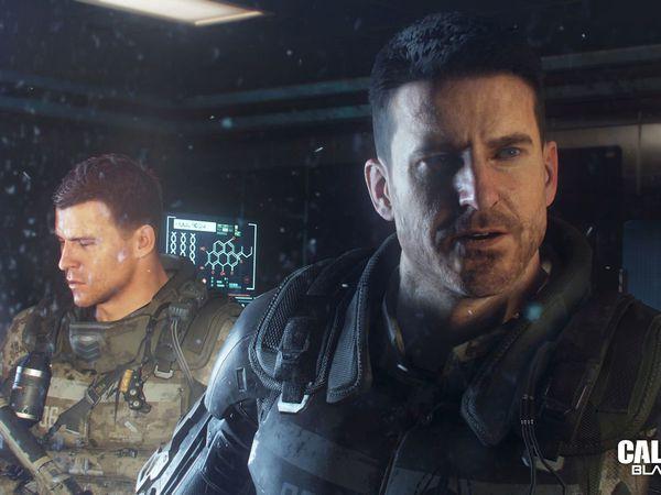 Call of Duty : Black Ops 3 se dévoile à la Gamescom