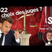 JUSTICE POLITIQUE : radiographie du Système Macron avec Régis de Castelnau