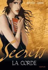 Secrets, La Corde t.1, Giroud, Duvivier