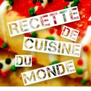 Recette de Cuisine du Monde.over-blog.com