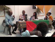 Kuokua - Les pratiques culturales de L'Afrique à la Martinique