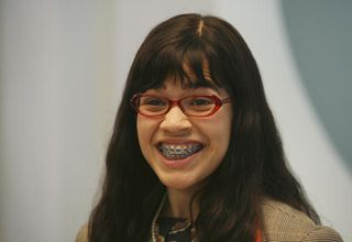 2,1 millions de téléspectateurs pour le final d'Ugly Betty