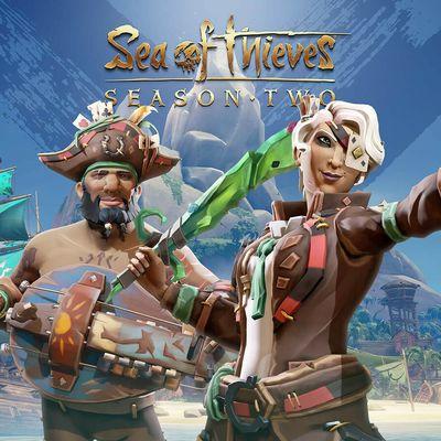 [ACTUALITE] Sea of Thieves - La Saison 2 largue les amarres