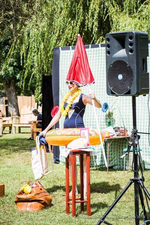 Photos : © Marion Bertin Photographe - https://marionbertin.fr/ - 21 juillet 2018 - Festival Les Fous Cavés