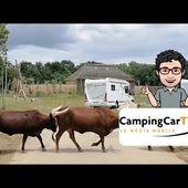 CampingCar.TV : Le JT des retrouvailles avec Les Amis du GéOptimiste. - MES BONS PLANS EN CAMPING-CAR