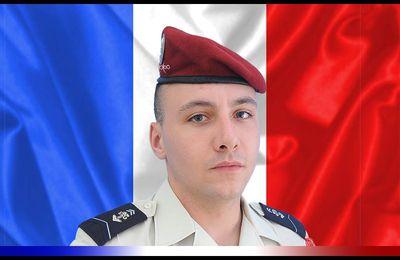In memoriam : décès de deux parachutistes du 1er RHP.