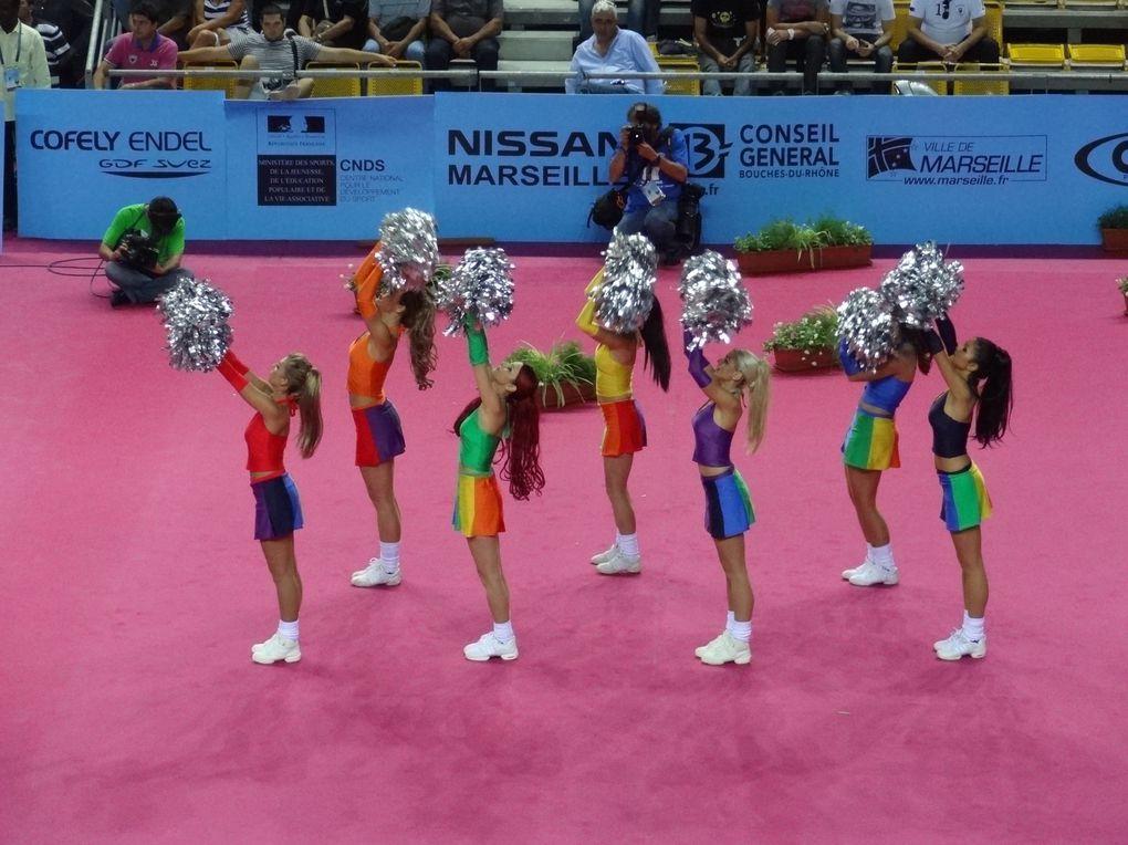 journée du 7 octobre 2012 la France championne du Monde