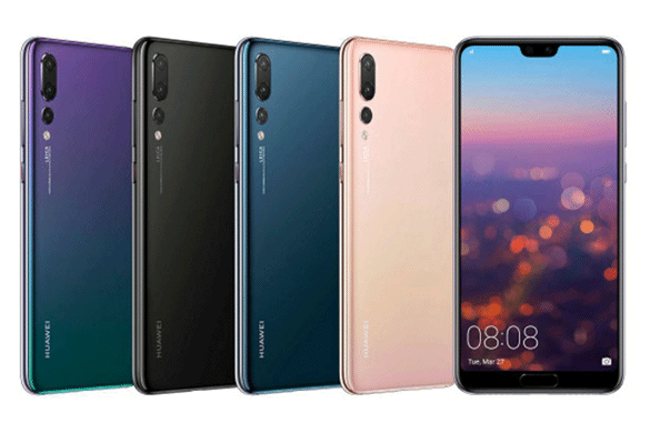 Huawei passe devant Apple au second  trimestre 2018
