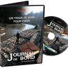 UN TRAIN DE BOIS POUR PARIS : JOURNAL DE BORD -Bourgogne - 58 -