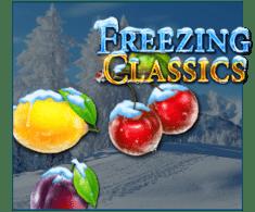 machine a sous Freezing Classics logiciel Booming Games