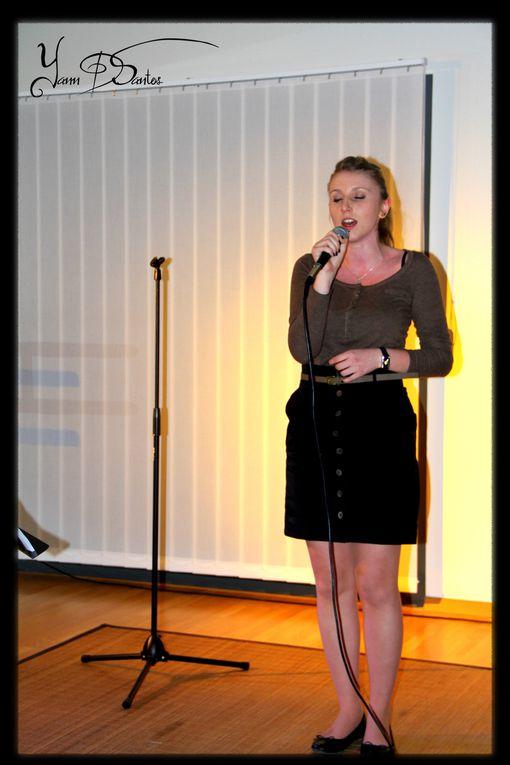 Cours de chant concerts,stages,coaching vocal