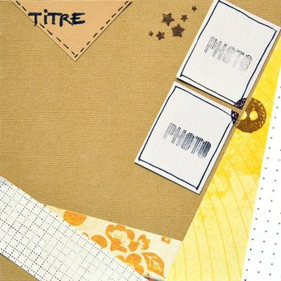 # Make your own hapiness # DT Scrapidées & Swirlcards