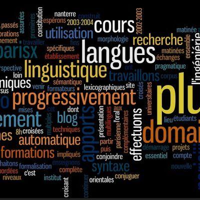 Différences entre les dialectes arabes