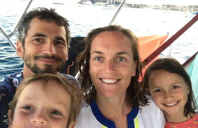 Madère vue par Olivia et Augustin, les nouveaux Colibris à bord de Vagabond !