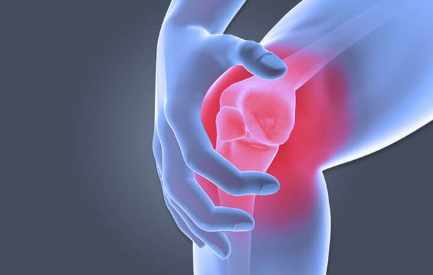 Natural Home Remedy for Joint Inflammation Discomfort In Knee