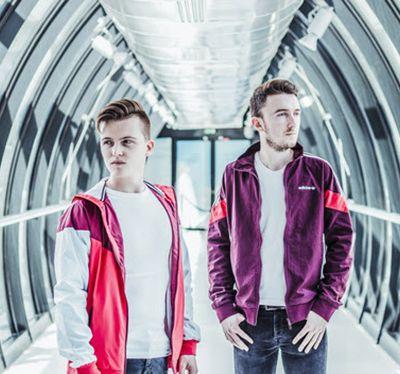 Thinking premier single du duo électro-pop caennais Noroy