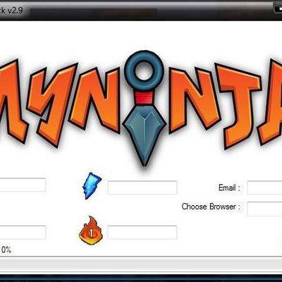 Download My Ninja Hack Tool for Facebook (Free & Updated 2014)