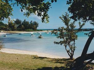 île Maurice/ Mauritius/ 毛里求斯