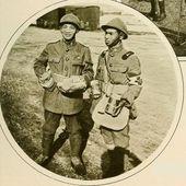 Le Siam dans la Première Guerre Mondiale - Noy et Gilbert en Thaïlande