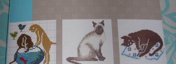 Histoire de chats - 1