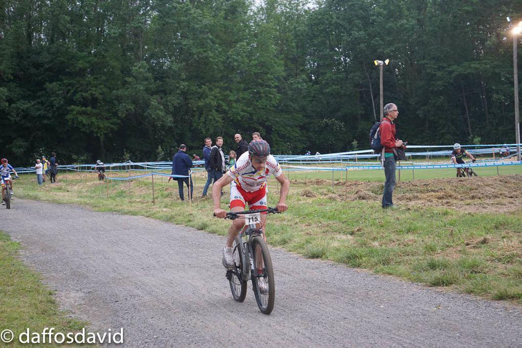 tostadium decathlon challenge 1er manche