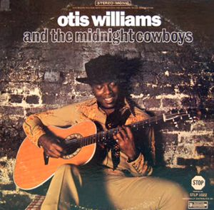 How I got to Memphis / Otis Williams