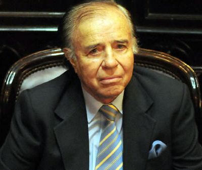 Argentina: Ex-President Charged