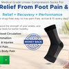 Compressa Compression Socks :- Instant Relief For Foot Pain! Read Reviews!
