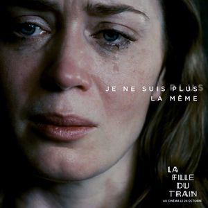 Buzz : La Fille du Train, le film sensation du mois d'octobre 2016