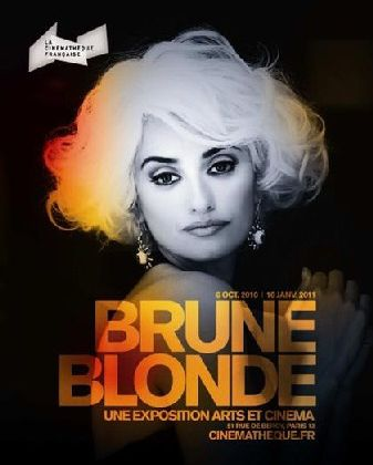 Des brunes et des blondes