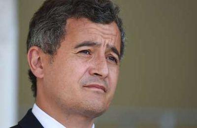 Darmanin demande aux préfets de «reconduire systématiquement» les «étrangers» menaçant l'ordre public