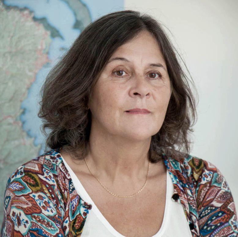 Dominique Voynet est la nouvelle directrice de l'ARS de Mayotte.