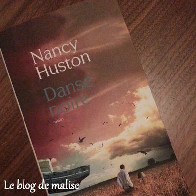 Danse noire - Nancy Huston