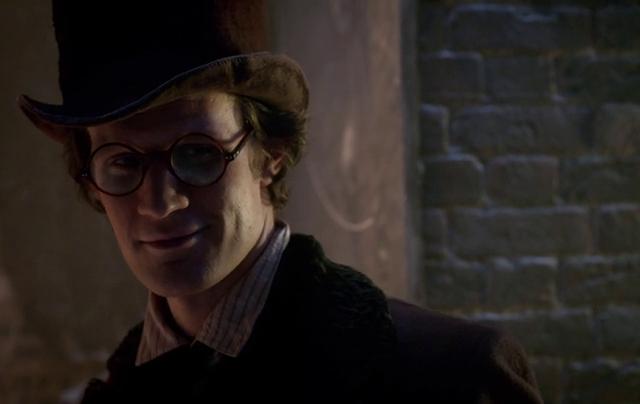 Critiques Séries : Doctor Who. Saison 7. Christmas Special.