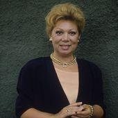 La grande soprano italienne Mirella Freni est morte à l'âge de 84 ans