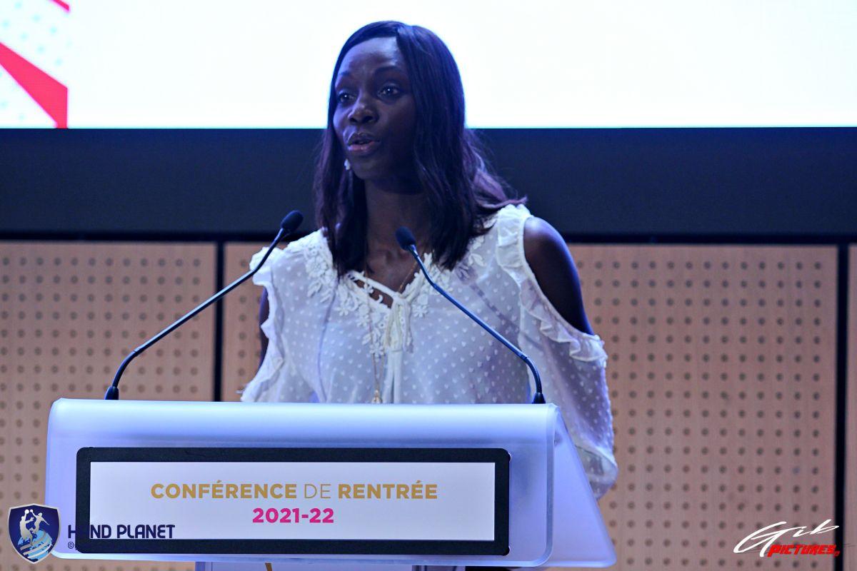 LFH I Conférence de Presse de rentrée (MDH 01.09.2021)