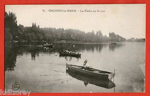 Album - DANS-LE-TEMPS-LE-LAC--Cartes-Postales-