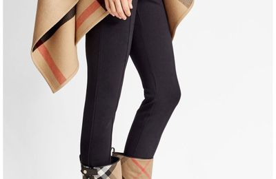 Burberry Boots For Womens Style
