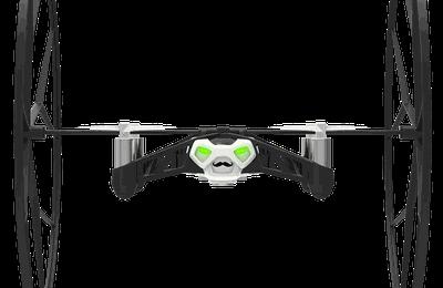 GoPro pourrait lancer ses propres drones