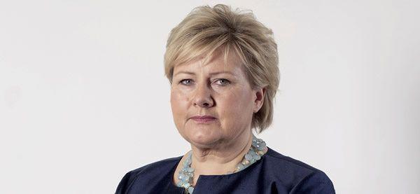 Solberg Erna