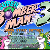 SNES Super Bomberman 3