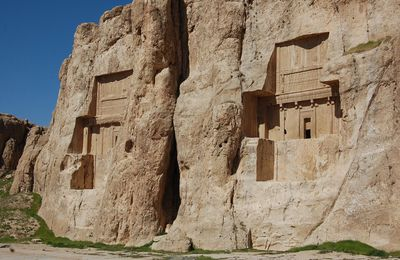 Naqsh-e Rostam - Iran